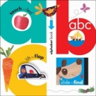 lift the flap abc book