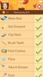 Chore Apps