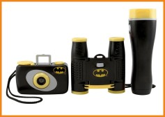 Batman Adventure Kit