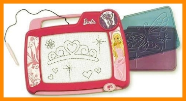 Fisher-Price Barbie Doodle Pro (2)