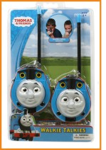 Thomas and Friends Walkie Talkie