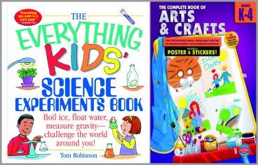 Science and Craft Books
