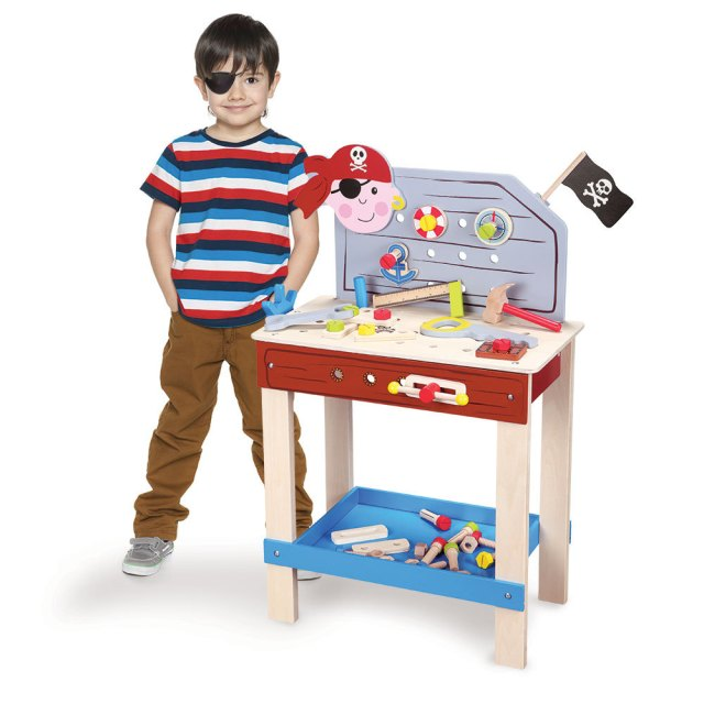 a-boy-with-ultimate-pirate-work-bench-toy