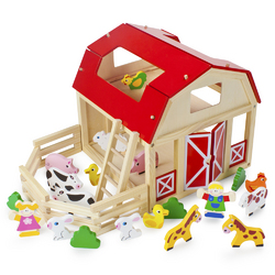 wooden-wonder-barnyard-farm-animals-playset