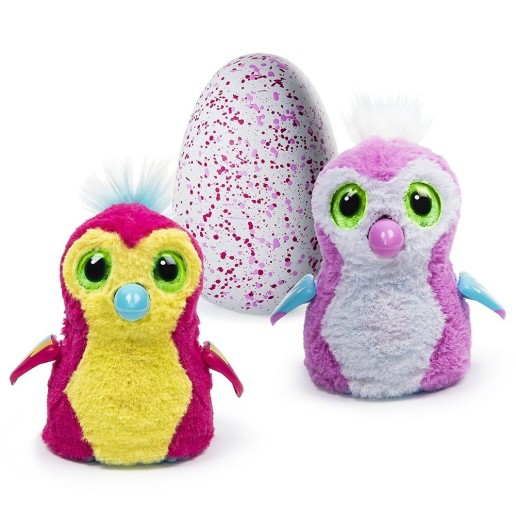hatchimals-pengualas-pink-magenta-egg
