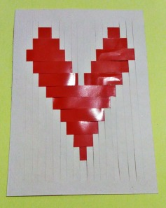 The Heart Weaving