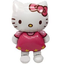 Hello kitty Inflatable Balloon